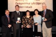 SCIP Award winners 2006