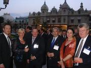 South Africans in Monte Carlo at conference