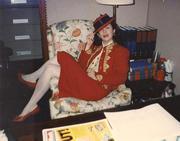 #AFS SP 1990s Cowen