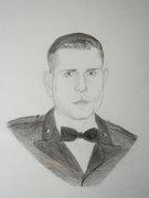 Portrait - Brandon