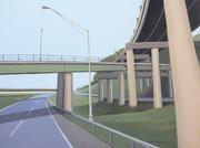 Green Overpass