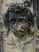 Knowles Gravestone - Necropolis Glasgow