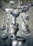 Urna Ceremonial 2