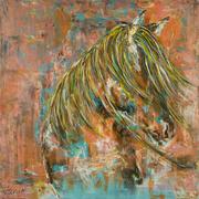 Horse head I