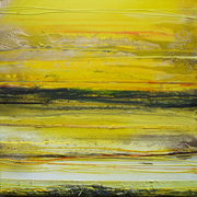 Evening Low Tide Rhythms & texturesYellow series1a.ATAWjpg