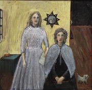 THE WOMEN ANCESTORS