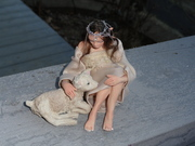Art Dolls/ Sculptures
