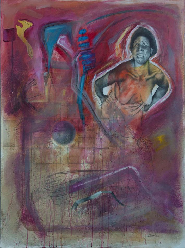 """On Paper """"Elation"""" final 2012"""