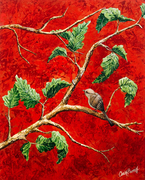 The Early Bird..