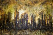Abandoned Skyline