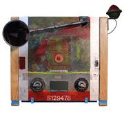 S129-487 Simulator