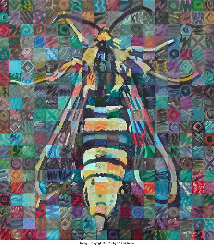 Hornet Moth No. 2