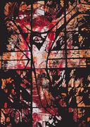 Crucifiction 1 9.75x13