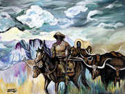 Buffalo Soldier2