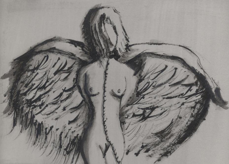 Grey Angel 2008