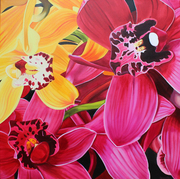 """Jungle Fever"" by Elena Karavodin"
