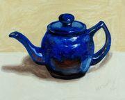 11.blue teapot side