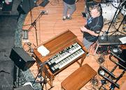 Heepvention 2008: Hensley/Lawton/Kerslake/Newton/Dumee