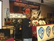 DJ Chicago Speakingweb
