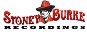 Stoney Burke Recordings Logo