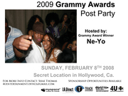 2009 Grammy Awards Party