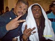Big Mike & Lil Wayne