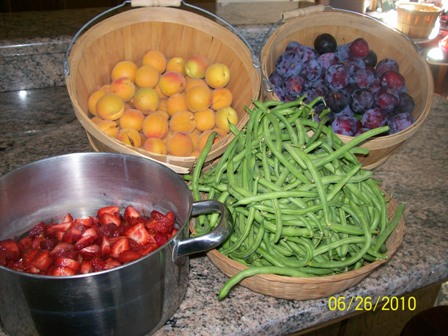 Canning Software Farmers Market Style 2