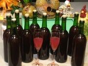 Home Grown Grape Wine