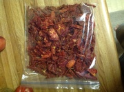 10 pounds of medium tomatoes