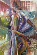 Figure Painting 022014