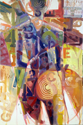Figure Painting 041014
