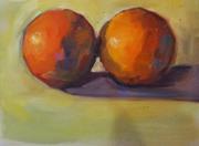 Orange x2