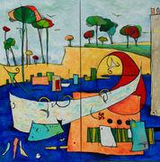 1305 - The Port