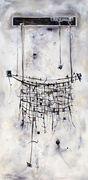 1222 - Interwoven in Grey