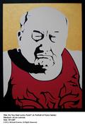 Do you feel lucky punk? (The portrait of Frano Selak)