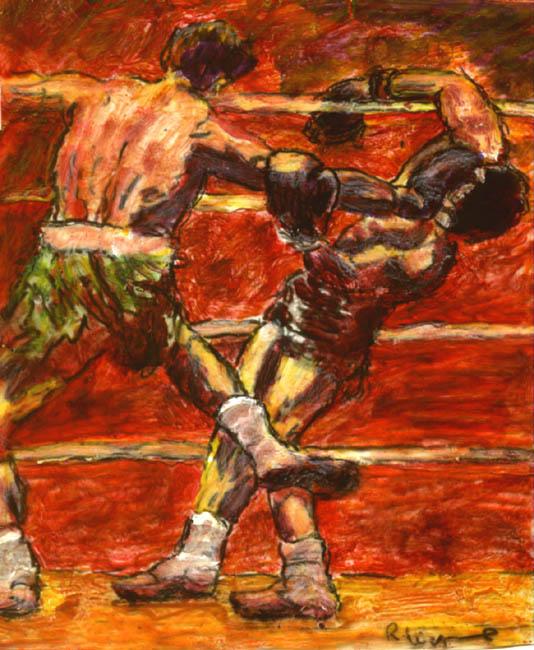897.Muay Thai #12