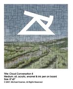 Cloud Conversation 8
