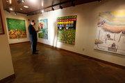 Games We Play, Miller Gallery, Alvernia University