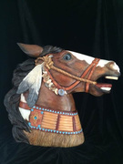 Tracy Kochanski; Indian Pony