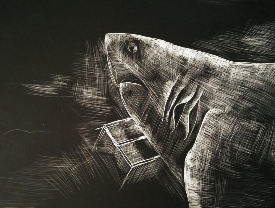 a true sea monster