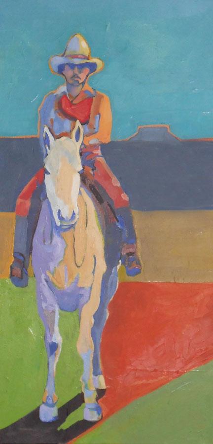 Mesa Ride