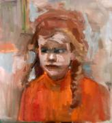 The Little dutch Girl