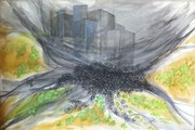 city spill expanding
