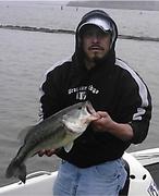 Silver lake 2008
