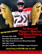 Cody Meyer Seminar