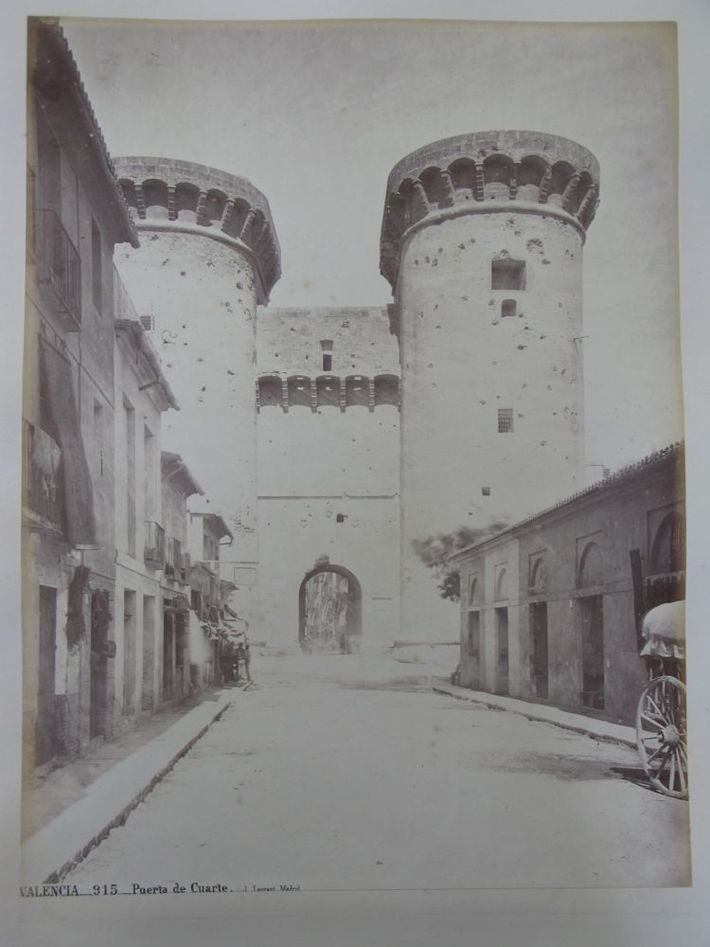 Valencia 915 Jean Laurent