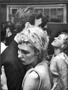 "Creative Photo Group (1961-1969)Exhibition September 1964: Leonard Karstein"" Dancing with her Ex"""
