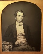 Daguerreotype, 6th plate