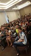 PARTICIPANTES DEL III CONGRESO INTERNACIONAL DE INVESTIGACIÓN Y I EDUCACIÓN INCLUSIVA