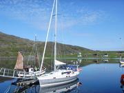 Seglvik i Troms